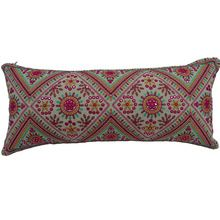 Embroidered Cushion Pillow