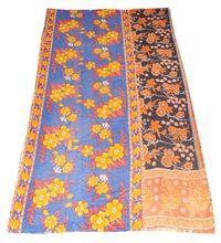 Handmade Ethnic Patchwork Quilt