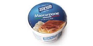 Zanetti Mascarpone Cheese