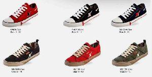 Canvas Casual Shoe