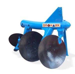Disc Plough