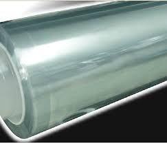 Transparent Car Paint Protection Film
