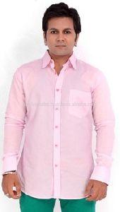 Mens Formal Executive Checks Shirts