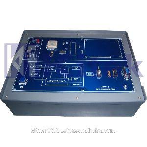 Gps Communication Trainer Kit