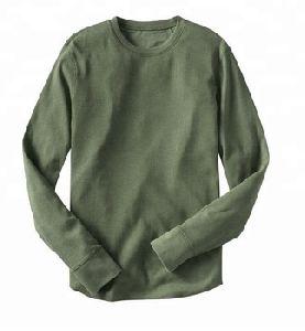 Long Sleeve Men's T Shirt
