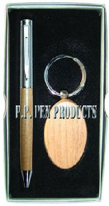 Exclusive Pen Keychain Gift Sets