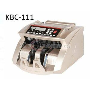 Kbc-111 Currency Counting Machine