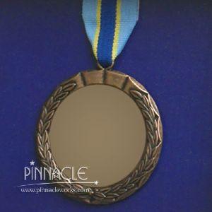 Medal Classic Metal