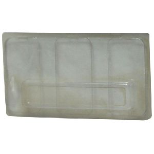 Plastic Packaging Tray