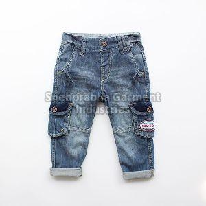Boys Denim Jeans