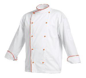 Restaurant Chef Uniform Coat