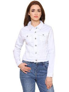 Cotton Summer Jacket For Women