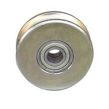 Sliding Metal Gate Wheel