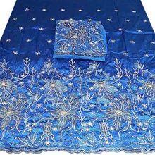 Indian Made Heavy Beaded Stones Net