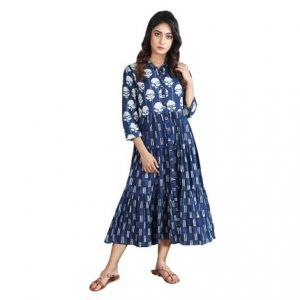 Designer Women Western Dress
