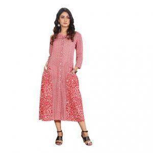 Indian Women Kurti Designer Dress