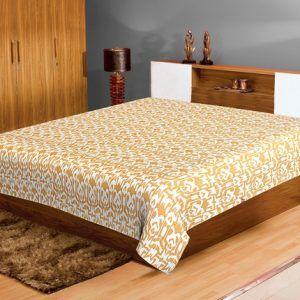 Jaipur Textile Hub Handmade Vintage Cotton Kantha Quilt Gudri Bed Cover SGG-48