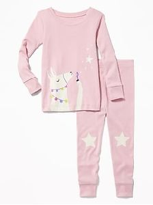 Girls Designer Night Suit