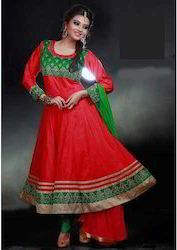 4d17c8bb90e Designer Anarkali Suits in Gujarat - Manufacturers and Suppliers India