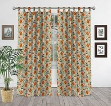Cotton Fabric Curtains