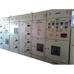 Industrial Control Panel