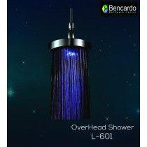 8 Inch LED Shower