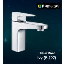 Basin Faucet Single Lever Basin Mixer B-127