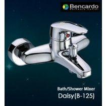 Bath/Shower Faucet Single Lever Bath/Shower Mixer