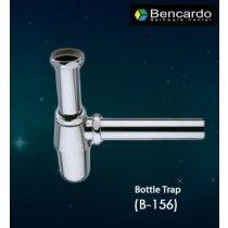 Bathroom Bottle Trap