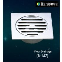 Bathroom Accessory - Floor Drainage