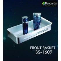 Bathroom Front Basket