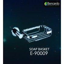 Bathroom Accessory - Soap Basket