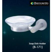 Bathroom Accessory - Soap Dish Holder