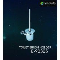 Bathroom Accessory - Toilet Brush Holder