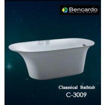 Bathtub- Classical Bathtub