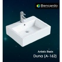 Ceramic Above Counter Wash Basin