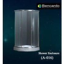 Shower Enclosure- Shower Rooms