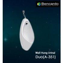 Wall Hung Urinal