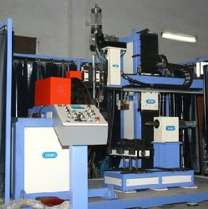 Plasma Welding Machine