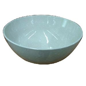 Polished Ceramic Bowl