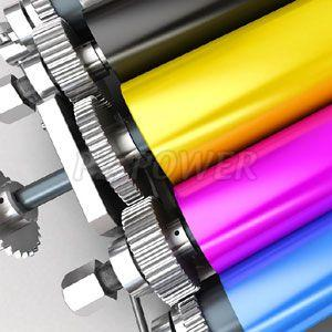 Printing Industries Solution
