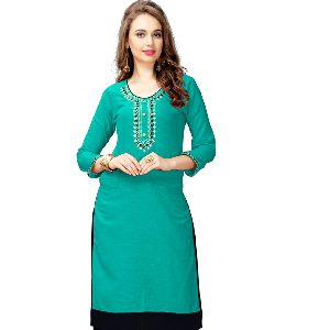 Fancy Kurti For Womens By Texstile Arena