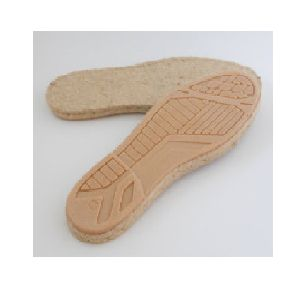 Canvas Shoes Jute Sole For Casual Shoe Making