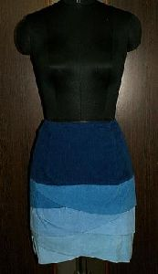 Casual Winter Skirt