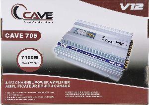 V12 Car Amplifier