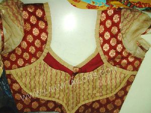 Ready Made Cotton Blouses