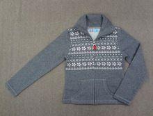 Winter Kids Casual Fashion Long Sleeve Jacket