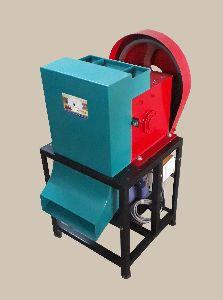 Areca Nut Cutting Machine (automatic Double Areca Nut Circle Cutting)
