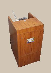 Areca Nut Cutting Machine (semi Automatic Singal Supari Cutting Machine)