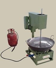 Automatic Roasting Machine